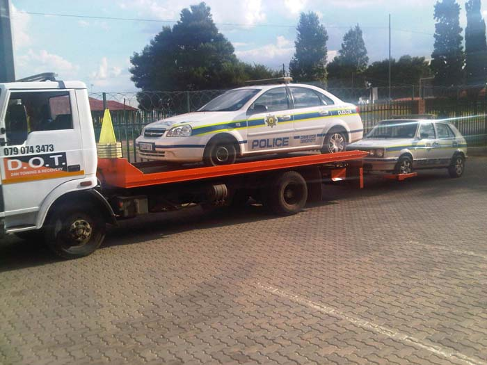 towing-police